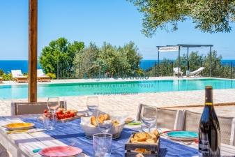Villa Oltremare CIS: LE 07503591000014377
