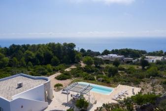 Villa il Faro (CIS LE 07502891000004775)